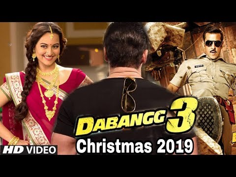 Dabangg 3 Movie | Full Details | Shooting...