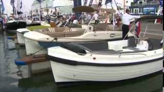 Discovery Yachts featured on BBC South Today