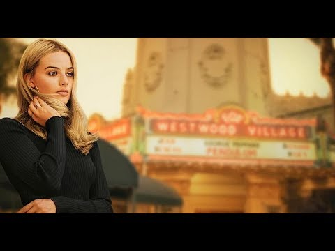 Another 'Once Upon A Time In Hollywood' Poster: Margot Robbie As Sharon Tate