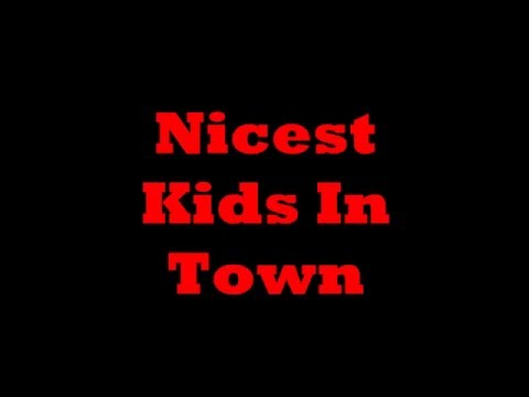 The Nicest Kids In Town Hairspray Lyrics