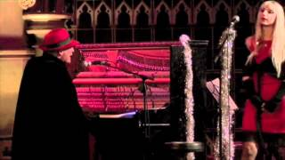 A Christmas Carol Unplugged with Noddy Holder - Ring Out Solstice Bells