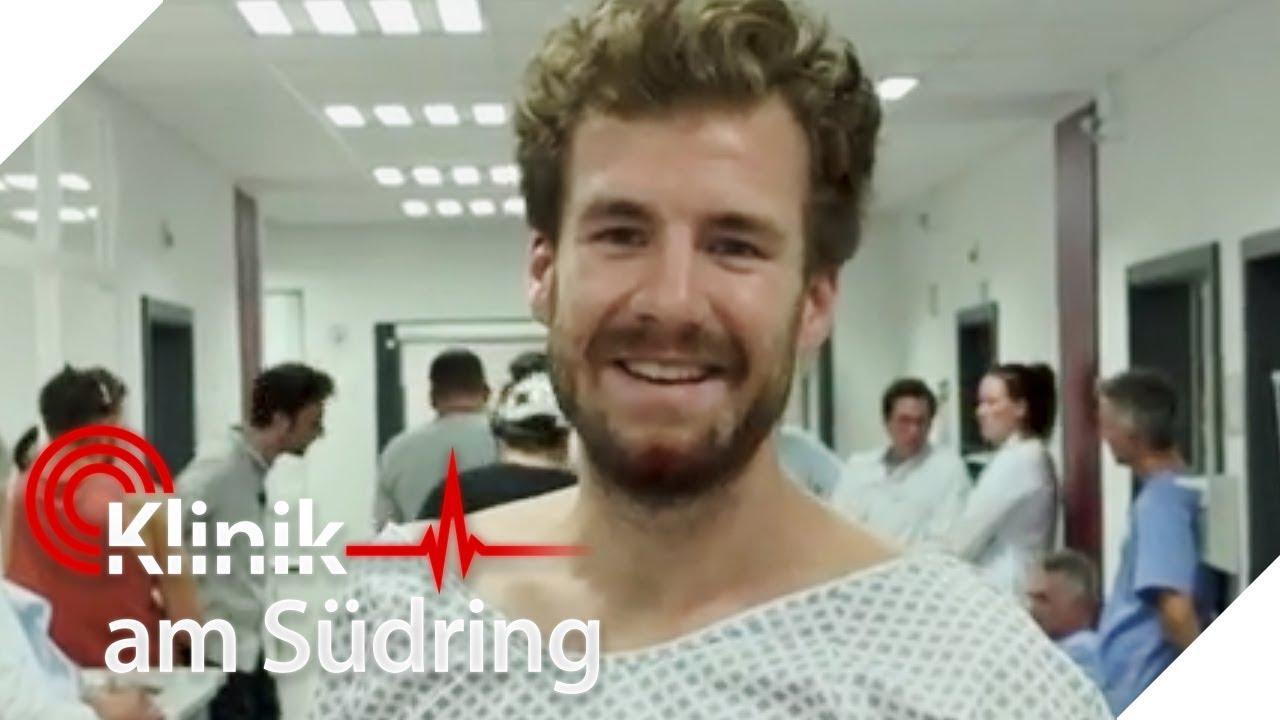 Klinik Am Südring Luke Mockridge