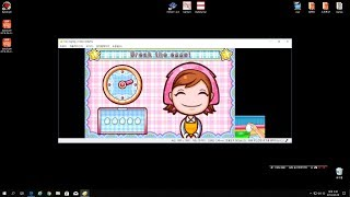 3DS Game Cooking Mama 4 PC How to Download Install and Play Easy Guide - [EduX]