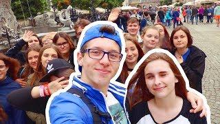 SPOTKANIE Z WIDZAMI /z EWELINA RYNKOWICZ w Gdańsku! | Pit Pit VLOG #62