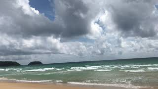 14 September 2019 Karon beach Phuket Thailand why not ebnvrot?