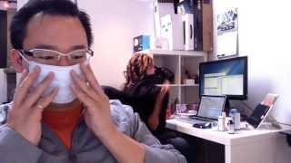 Zero Sick Time - The Office Life