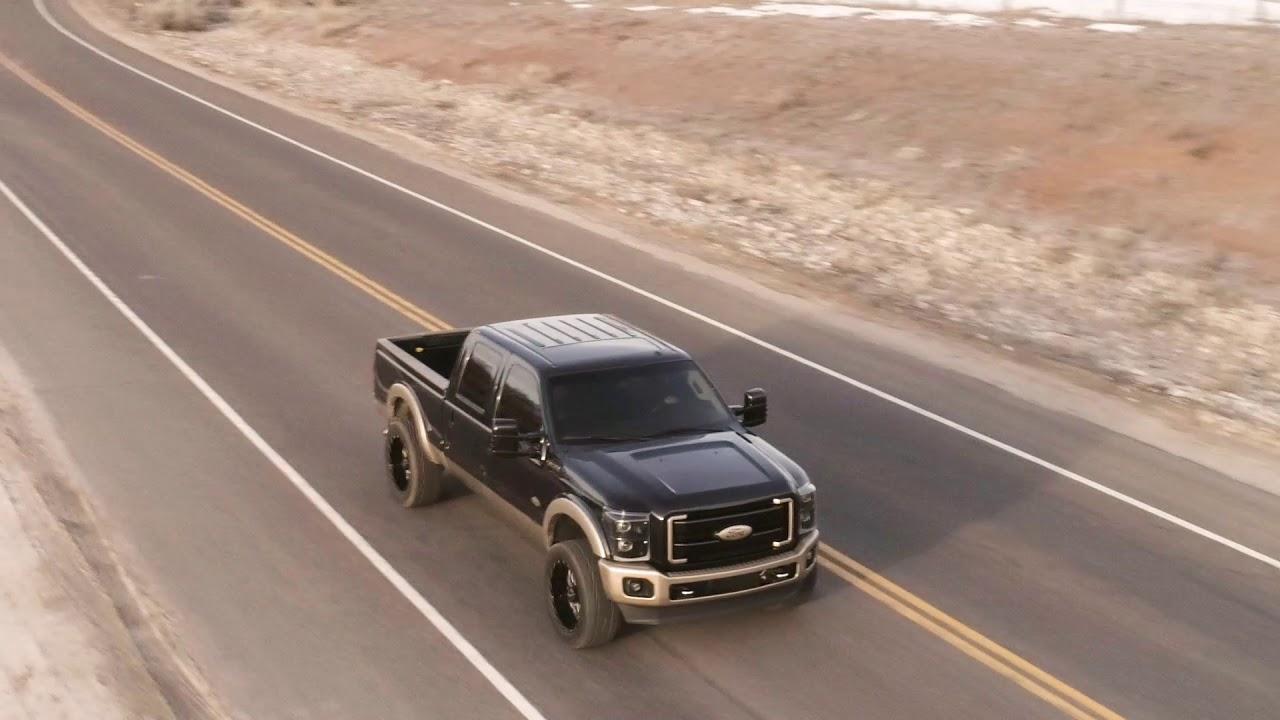 Outlaw Giveaway – Diesel Power Gear
