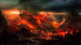 Septic Flesh - Persepolis (Lyrics & 720p)