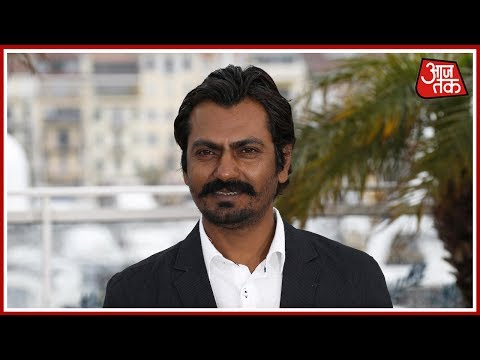 Nawazuddin Siddiqui Tweets About Not Being Cast With Fair Actors :Mumbai Metro