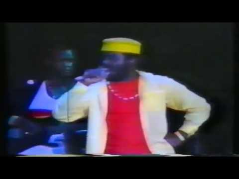 Reggae Sunsplash 1987 - Tiger Peter Metro Trees Pinchers (R.I.P Edi Fitzroy