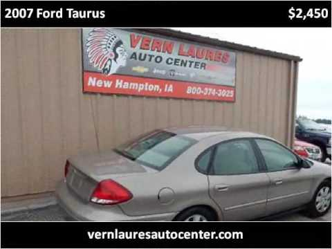 Vern Laures Used Cars