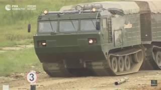 """Армия-2017"""" - шоу """"Вежливые люди"""": https://ria.ru/defe"""