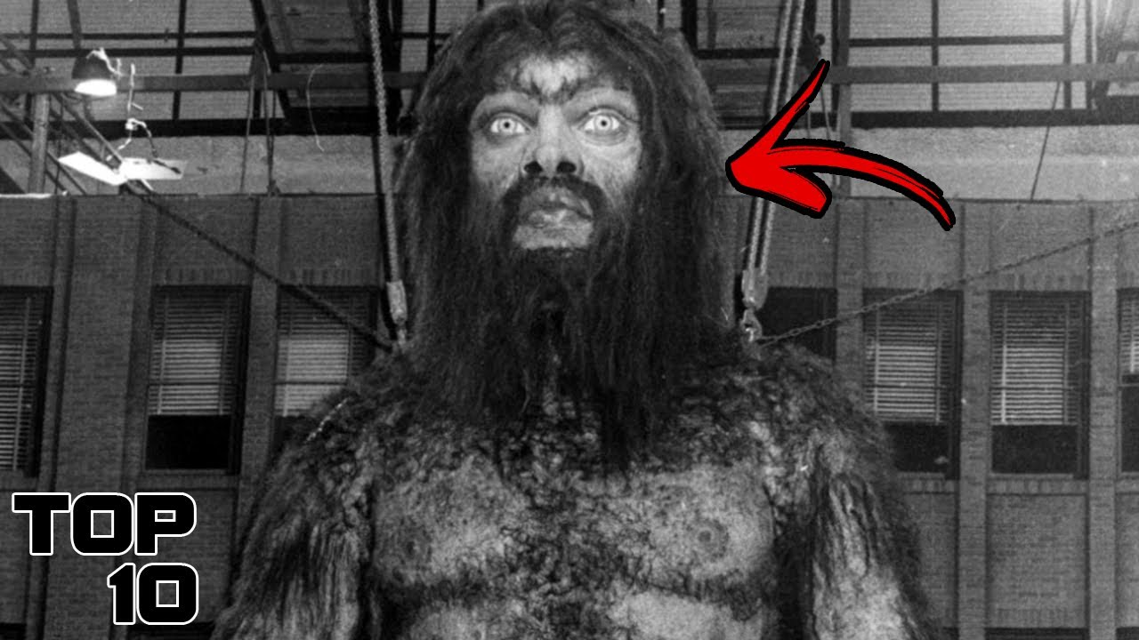 Top 10 REAL People Who Might Be Immortal | Marathon