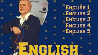 Bully All English Classes
