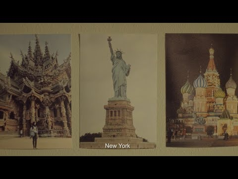 Commercial video for At Taqwa Travel Tours