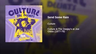 Send Some Rain