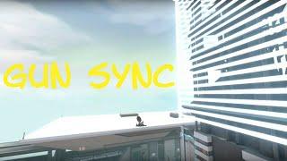 Download [Remake] GUN SYNC - Tower Light Firework