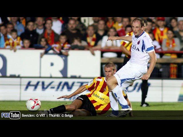 2007-2008 - Jupiler Pro League - 04. KV Mechelen - Club Brugge 1-1