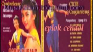 Download Video cicih cangkurileung  (eplok cendol  )jaipong jadul thn 80an MP3 3GP MP4