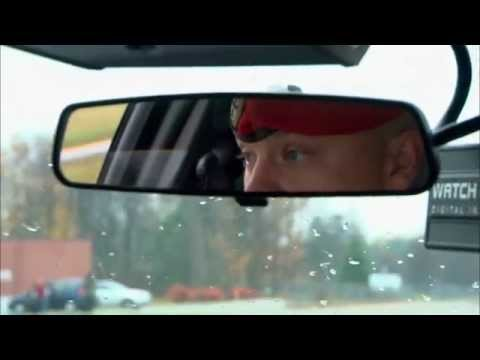 Canadian Forces - Military Police