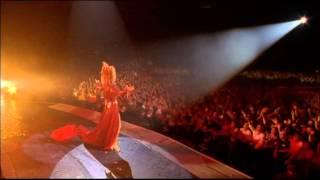 Mylene Farmer  - Souviens toi (Extrait du concert Mylénium)