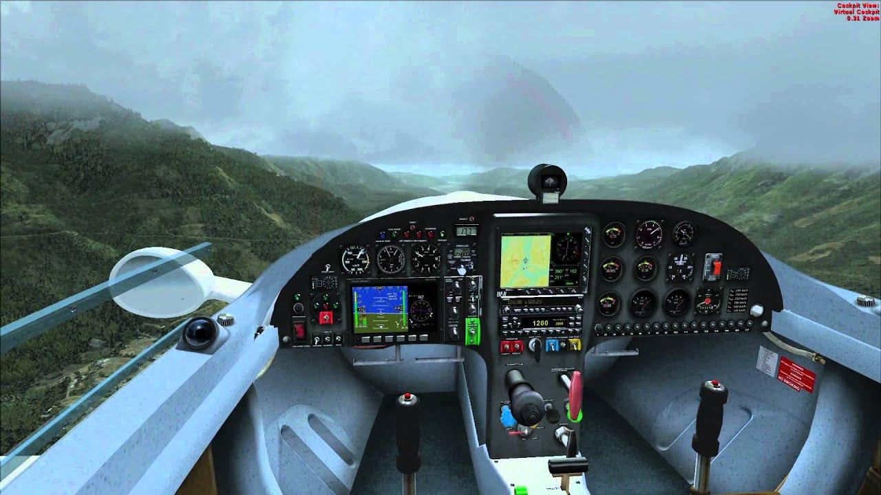FSX.Aerospool.WT-9 Dynamics by LionHeartCreations part 2 ...
