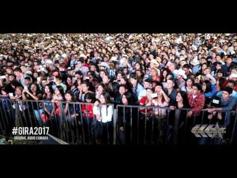 Maximo Grado - Desde El Lienzo Charro COLIMA (Gira 2017) MG Corporation