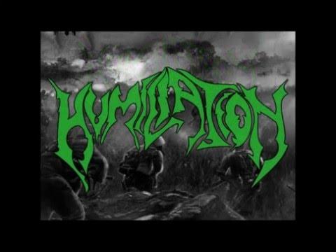Humiliation - A Single Ship Action - 2016