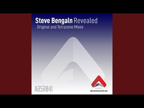 Revealed (Tetrazone Remix)