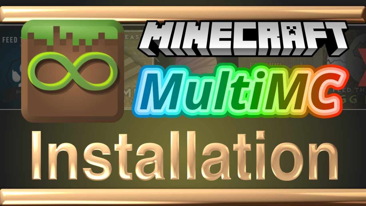 36 14 MB) MultiMC Installation on Windows and Mac - Powerful