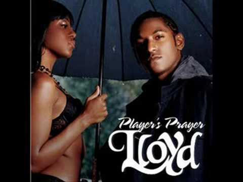 Lloyd - Player's Prayer (Official Remix) (ft. Jeff Johnson)