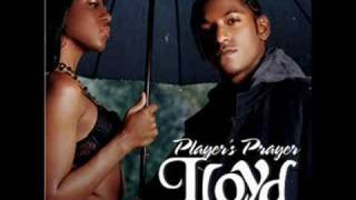 Lloyd - Player