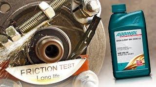Addinol Giga Light MV 0530 LL 5W30 Jak skutecznie olej chroni silnik?
