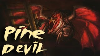 """Pine Devil"" Animation Short 