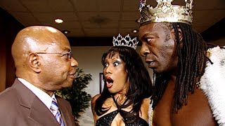 Teddy Long forces Superstars to go one-on-one with The Undertaker thumbnail