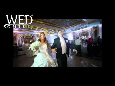 Wedding Entertainment Director® Aldo Ryan Brooklyn, NY DJ