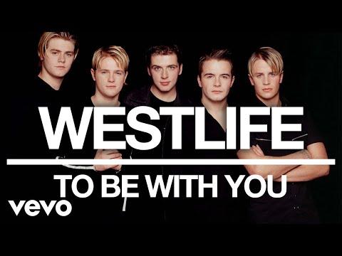Download Video Westlife - Love Can Build A Bridge Audio Mp4