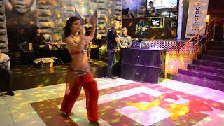 Финал конкурса фитнес-бикини Feo Perfect Body 2