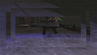 scar-sc with dynamic scope for unreal tournament  [5000+ lines of script]