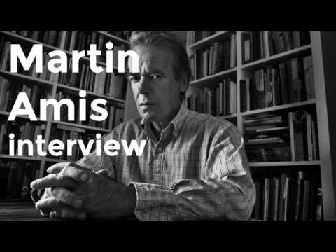 Martin Amis interview (2000)