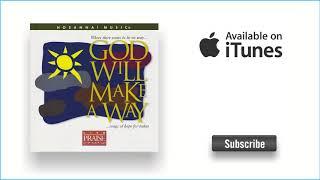 Don Moen - He Will Come And Save You