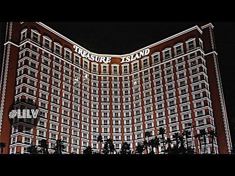 Gambling, Gilleys & Exploring Treasure Island in Las Vegas