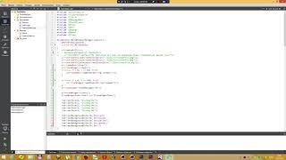Урок 27 - Работа с QTreeWidget(Элементом дерева)