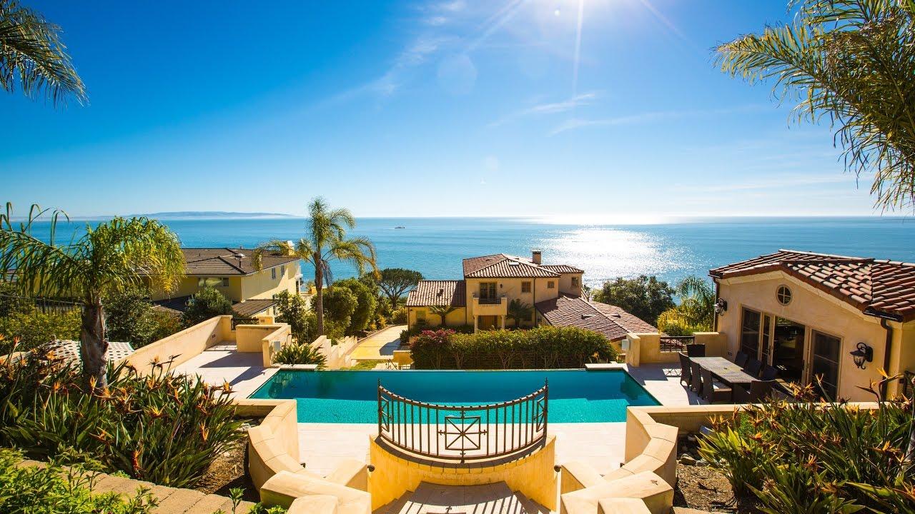 Luxury Real Estate Pismo Beach California - YouTube