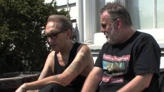 Steve Hooker interview