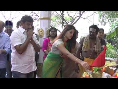 Kichaka Movie Opening - Suresh Babu,Giri babu