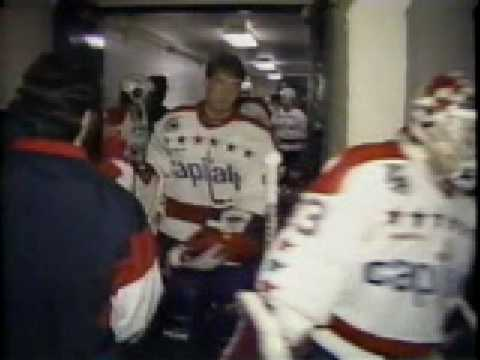 """1991-1992 NHL Stanley Cup Playoffs """"Pens Again"""" video recap (Part 1 of 6)"""