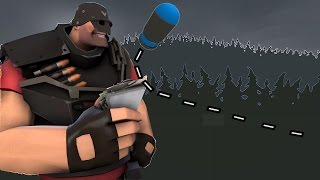 TF2: Maximum Damage Resistance