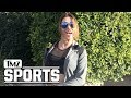 Arianny Celeste Says She'd Whoop Conor McGregor's Ass If She Was His GF | TMZ Sports