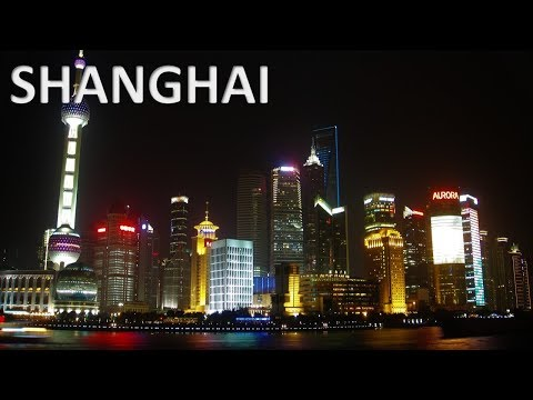 SHANGHAI - China [HD]